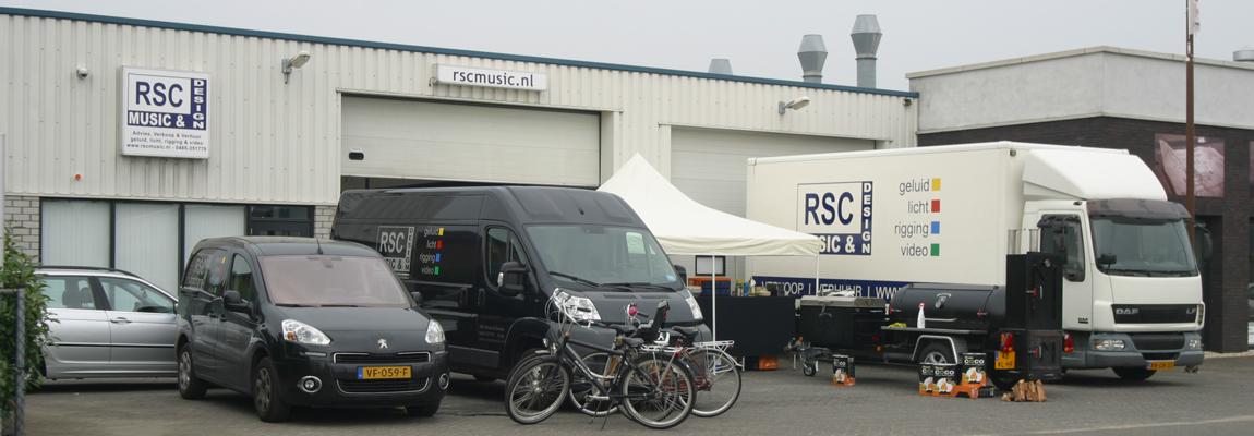 Open Dag RSC Music