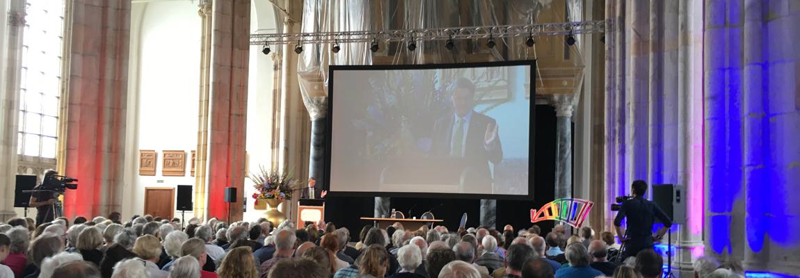 Conferentie Eusebiuskerk